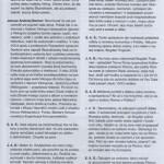 RÓMSKY PROTEST SONG Bellaria 21 str. 150x150 CYGAŃSKIE  ŻYCIE    cygański protest song
